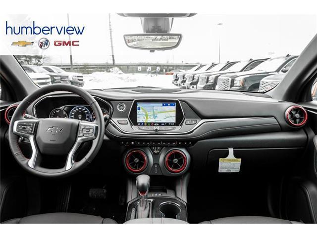 2019 Chevrolet Blazer RS (Stk: 19BZ001) in Toronto - Image 20 of 22