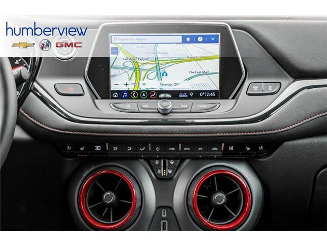 2019 Chevrolet Blazer RS (Stk: 19BZ001) in Toronto - Image 21 of 22