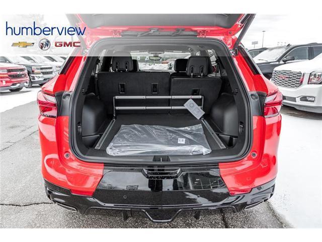 2019 Chevrolet Blazer RS (Stk: 19BZ001) in Toronto - Image 22 of 22
