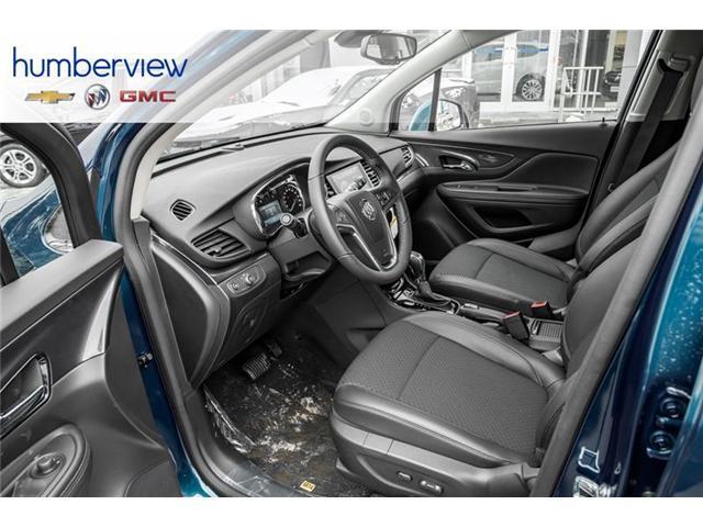 2019 Buick Encore Preferred (Stk: B9E020) in Toronto - Image 7 of 18