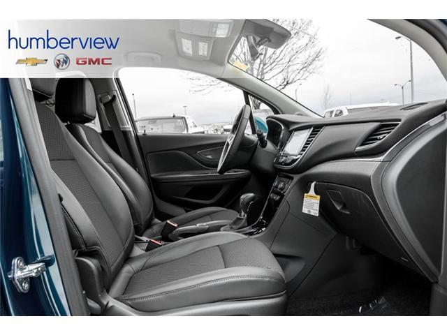 2019 Buick Encore Preferred (Stk: B9E020) in Toronto - Image 13 of 18