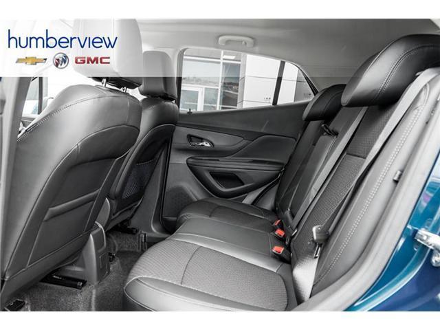 2019 Buick Encore Preferred (Stk: B9E020) in Toronto - Image 14 of 18
