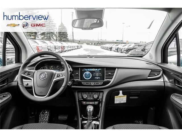 2019 Buick Encore Preferred (Stk: B9E020) in Toronto - Image 15 of 18