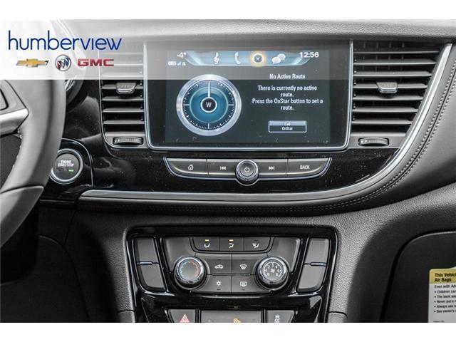 2019 Buick Encore Preferred (Stk: B9E020) in Toronto - Image 16 of 18