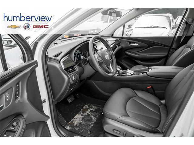 2019 Buick Envision Premium I (Stk: B9N013) in Toronto - Image 8 of 22