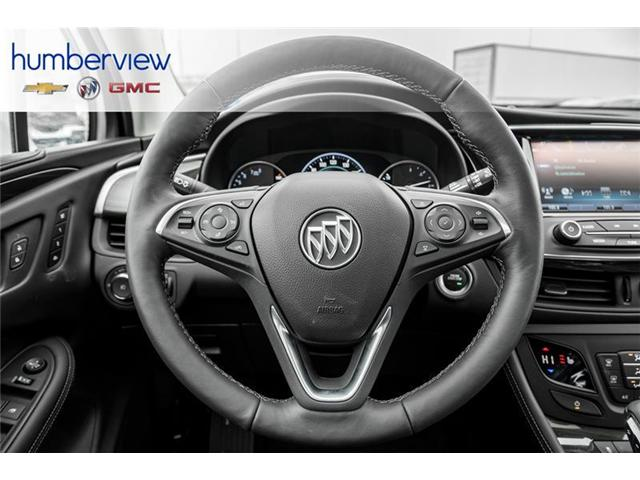 2019 Buick Envision Premium I (Stk: B9N013) in Toronto - Image 9 of 22