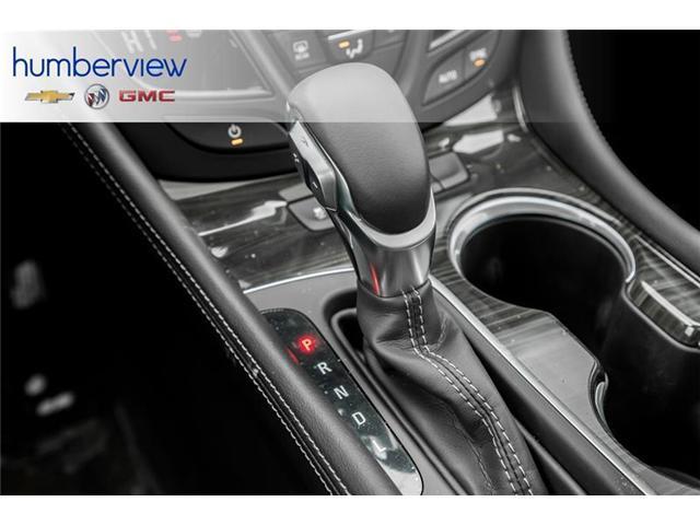 2019 Buick Envision Premium I (Stk: B9N013) in Toronto - Image 15 of 22