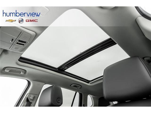 2019 Buick Envision Premium I (Stk: B9N013) in Toronto - Image 17 of 22