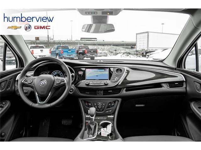 2019 Buick Envision Premium I (Stk: B9N013) in Toronto - Image 20 of 22