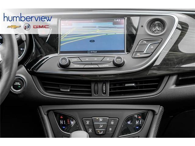 2019 Buick Envision Premium I (Stk: B9N013) in Toronto - Image 21 of 22