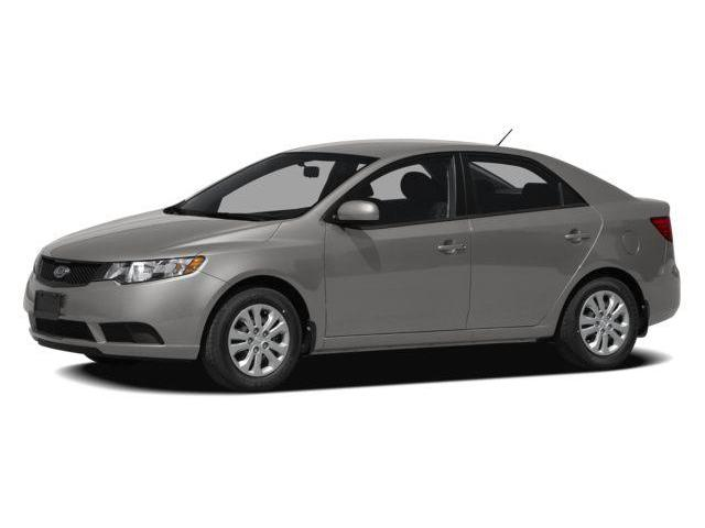 2010 Kia Forte  (Stk: 19P088A) in Carleton Place - Image 1 of 4