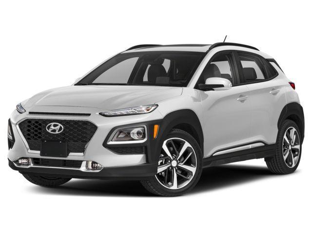 2019 Hyundai KONA 2.0L Luxury (Stk: KA19027) in Woodstock - Image 1 of 9
