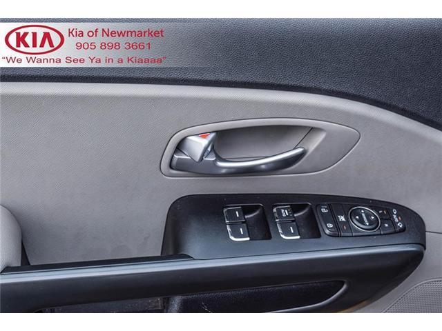 2019 Kia Sedona LX (Stk: P0799) in Newmarket - Image 7 of 20