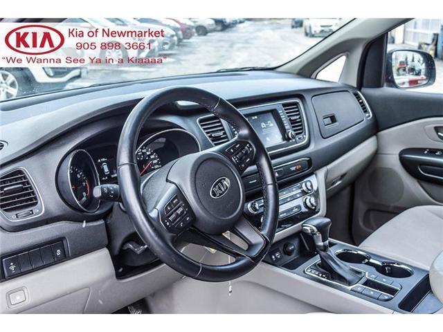 2019 Kia Sedona LX (Stk: P0799) in Newmarket - Image 8 of 20