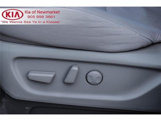 2019 Kia Sedona LX (Stk: P0799) in Newmarket - Image 9 of 20