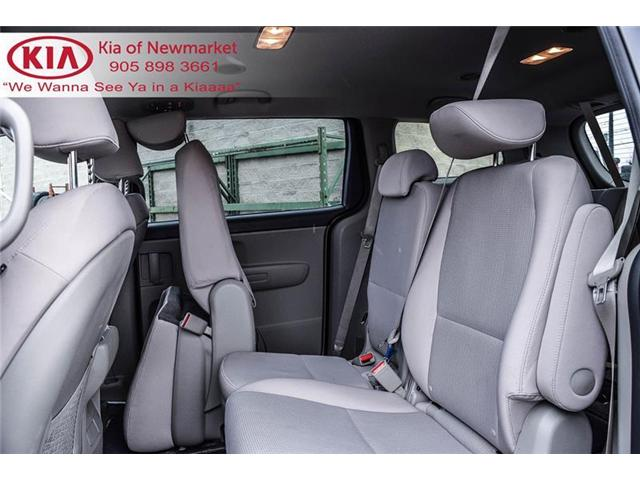 2019 Kia Sedona LX (Stk: P0799) in Newmarket - Image 11 of 20