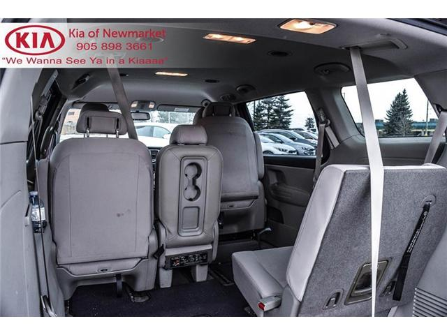 2019 Kia Sedona LX (Stk: P0799) in Newmarket - Image 12 of 20