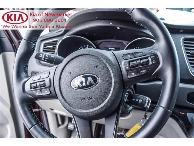 2019 Kia Sedona LX (Stk: P0799) in Newmarket - Image 13 of 20