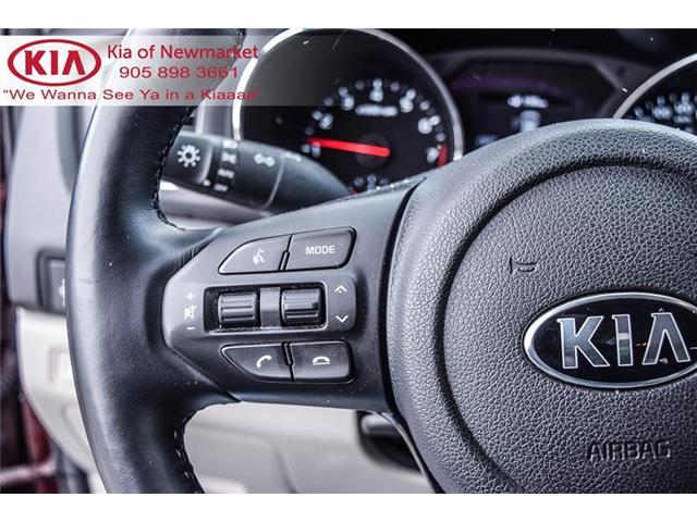 2019 Kia Sedona LX (Stk: P0799) in Newmarket - Image 17 of 20