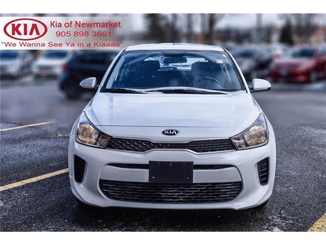 2018 Kia Rio5  (Stk: P0803) in Newmarket - Image 2 of 19