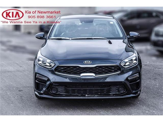 2019 Kia Forte  (Stk: 190297) in Newmarket - Image 2 of 19