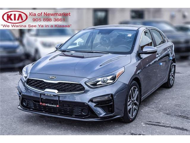 2019 Kia Forte  (Stk: 190305) in Newmarket - Image 1 of 19