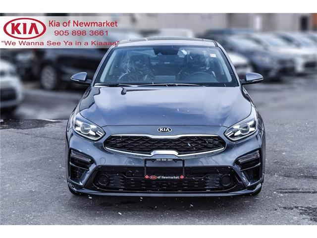 2019 Kia Forte  (Stk: 190305) in Newmarket - Image 2 of 19