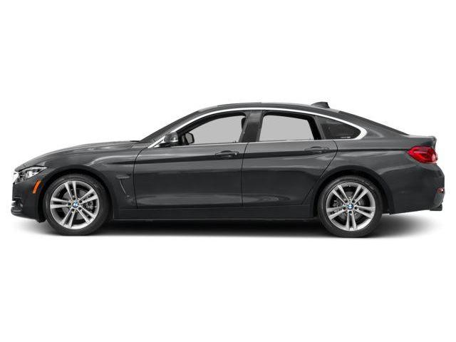 2019 BMW 430i xDrive Gran Coupe  (Stk: N37267) in Markham - Image 2 of 9