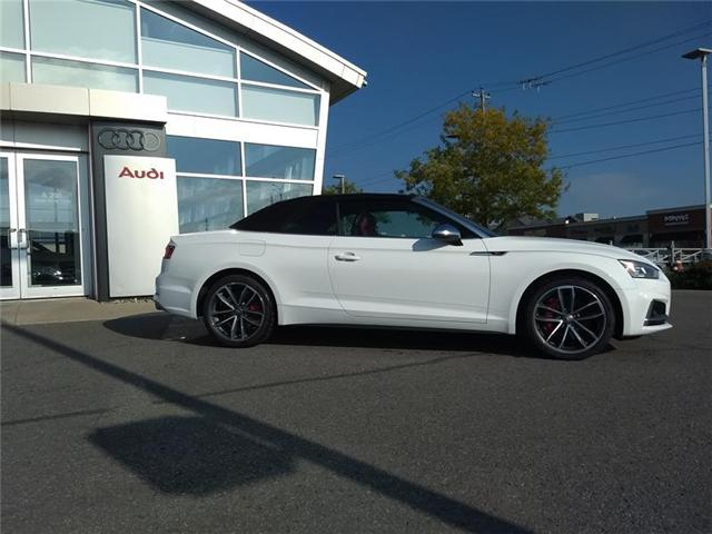 2018 Audi S5 3.0T Technik (Stk: 90237) in Nepean - Image 2 of 9