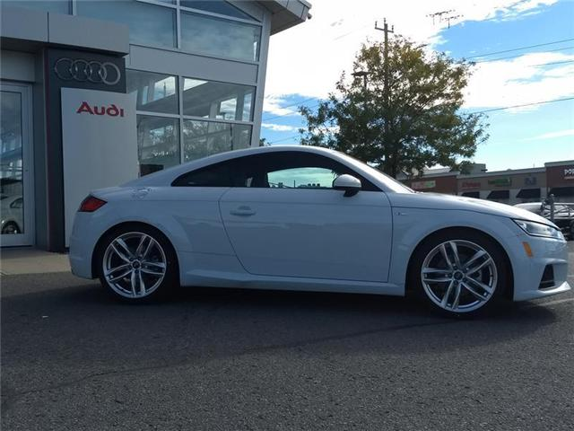 2018 Audi TT 2.0T (Stk: 90245) in Nepean - Image 2 of 12