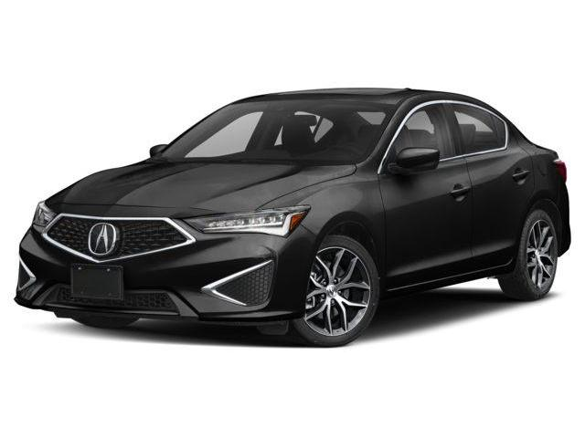 2019 Acura ILX Premium (Stk: AT405) in Pickering - Image 1 of 9