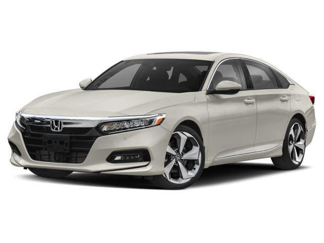 2019 Honda Accord Touring 1.5T (Stk: 19-0881) in Scarborough - Image 1 of 9