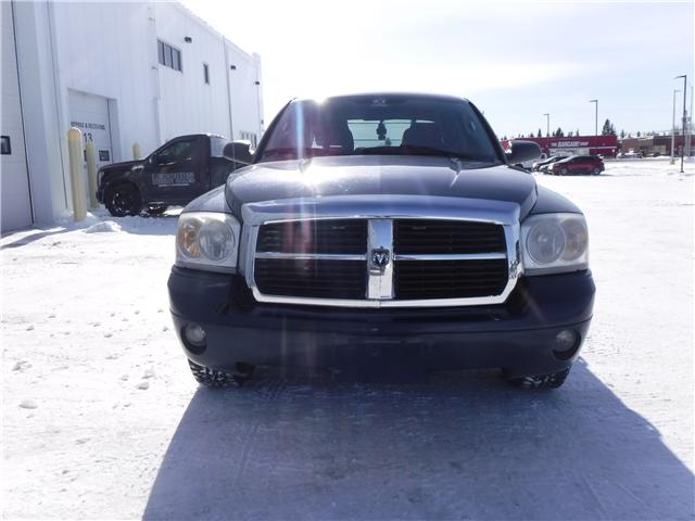 2007 Dodge Dakota SLT (Stk: U-3741) in Kapuskasing - Image 2 of 10