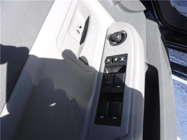 2007 Dodge Dakota SLT (Stk: U-3741) in Kapuskasing - Image 9 of 10