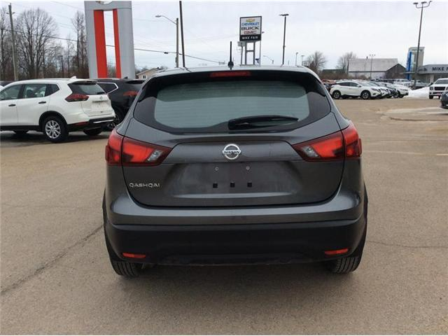 2018 Nissan Qashqai S (Stk: 18-275) in Smiths Falls - Image 3 of 13
