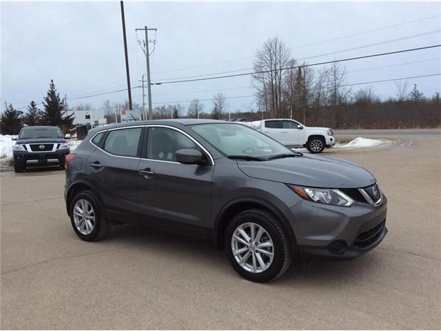 2018 Nissan Qashqai S (Stk: 18-275) in Smiths Falls - Image 5 of 13