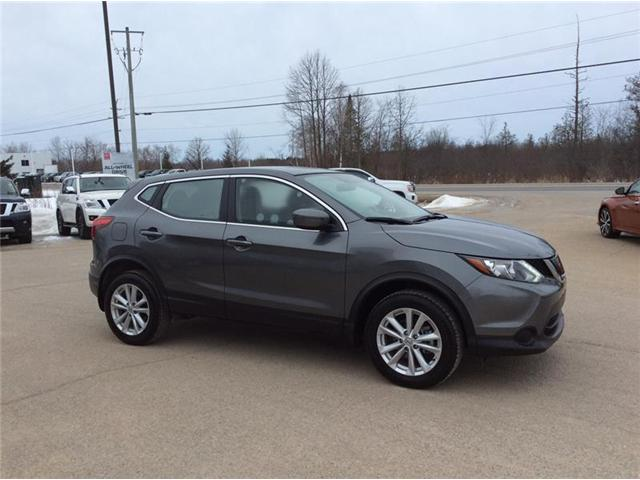 2018 Nissan Qashqai S (Stk: 18-275) in Smiths Falls - Image 6 of 13