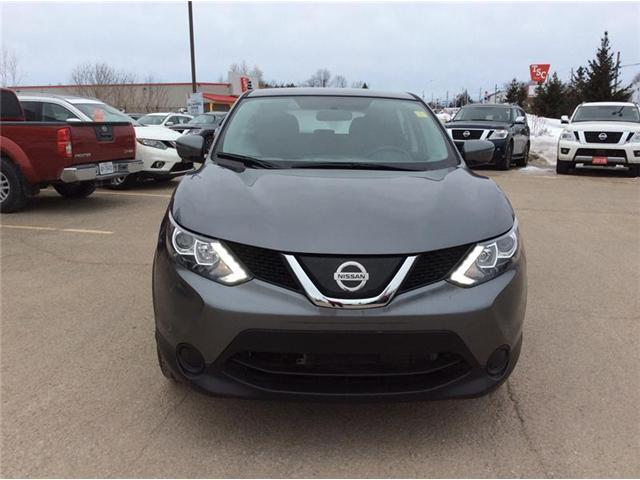 2018 Nissan Qashqai S (Stk: 18-275) in Smiths Falls - Image 7 of 13