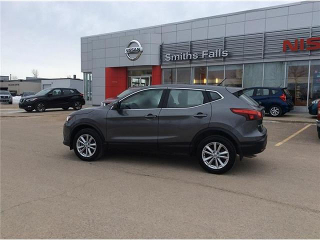 2018 Nissan Qashqai S (Stk: 18-275) in Smiths Falls - Image 13 of 13