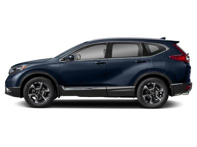 2019 Honda CR-V Touring (Stk: 57349) in Scarborough - Image 2 of 9