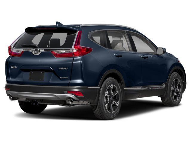 2019 Honda CR-V Touring (Stk: 57349) in Scarborough - Image 3 of 9