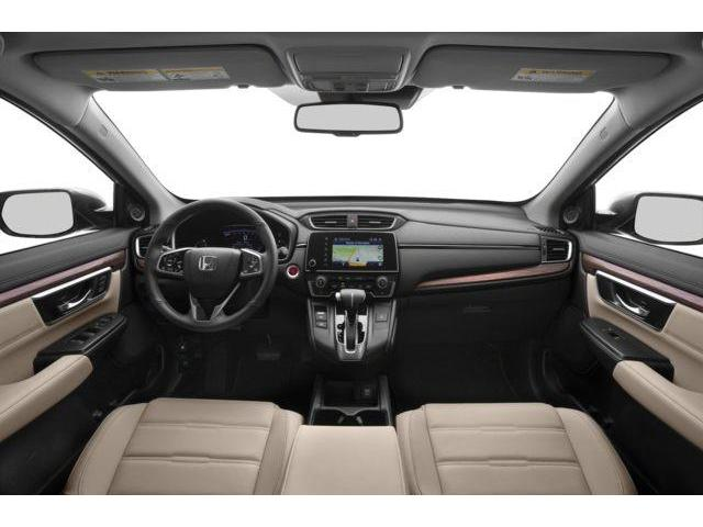 2019 Honda CR-V Touring (Stk: 57349) in Scarborough - Image 5 of 9