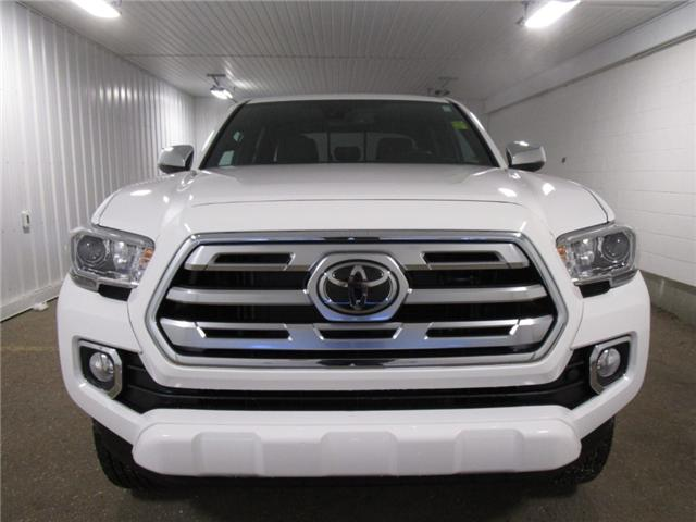 2019 Toyota Tacoma Limited V6 (Stk: 193189) in Regina - Image 2 of 21