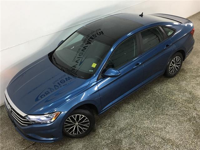 2019 Volkswagen Jetta 1.4 TSI Highline (Stk: 34430W) in Belleville - Image 2 of 26