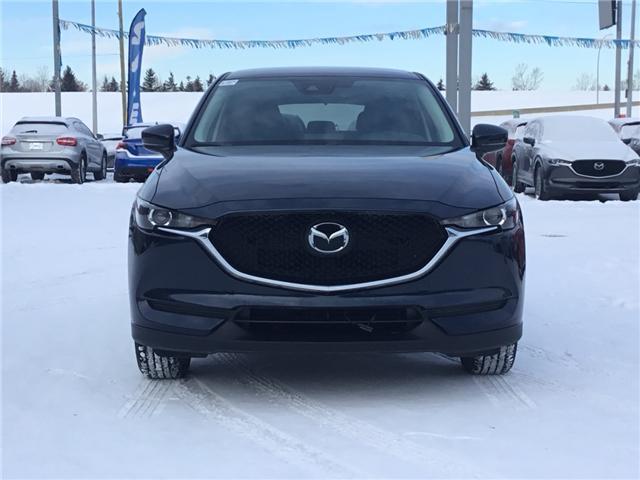 2018 Mazda CX-5 GX (Stk: K7826) in Calgary - Image 3 of 32