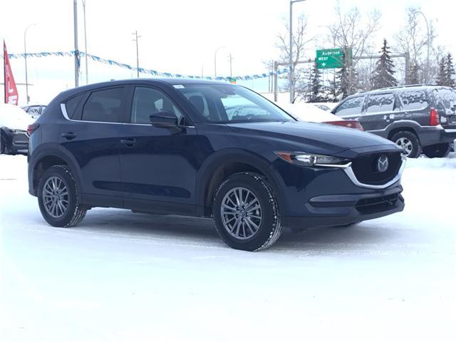 2018 Mazda CX-5 GX (Stk: K7826) in Calgary - Image 4 of 32