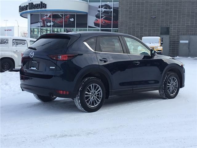 2018 Mazda CX-5 GX (Stk: K7826) in Calgary - Image 7 of 32