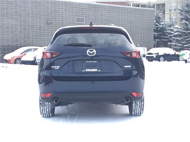 2018 Mazda CX-5 GX (Stk: K7826) in Calgary - Image 8 of 32