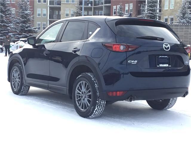 2018 Mazda CX-5 GX (Stk: K7826) in Calgary - Image 10 of 32