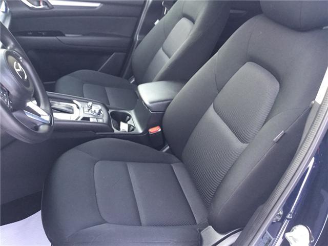 2018 Mazda CX-5 GX (Stk: K7826) in Calgary - Image 13 of 32